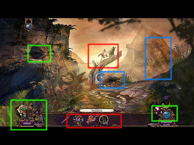 the secret order: ancient times walkthrough screenshots 2
