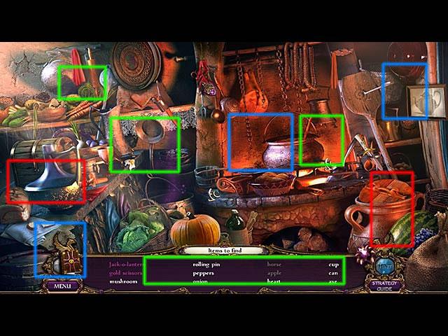the secret order: ancient times walkthrough screenshots 3