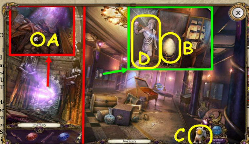 the secret order: ancient times walkthrough 5 screenshots 3