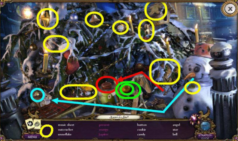 the secret order: ancient times walkthrough 9 screenshots 3