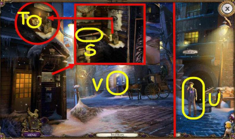 the secret order: ancient times walkthrough 10 screenshots 1