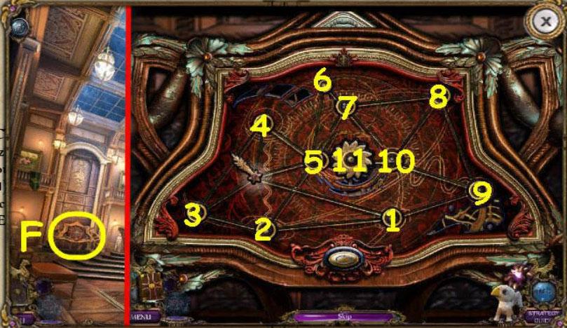 the secret order: ancient times walkthrough 11 screenshots 1