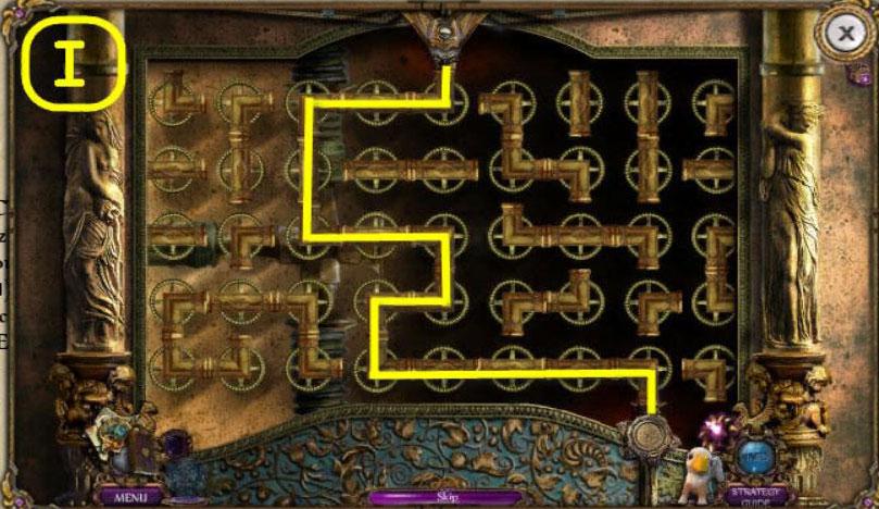 the secret order: ancient times walkthrough 11 screenshots 2