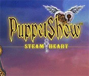 PuppetShow: Steam Heart Collector's Edition