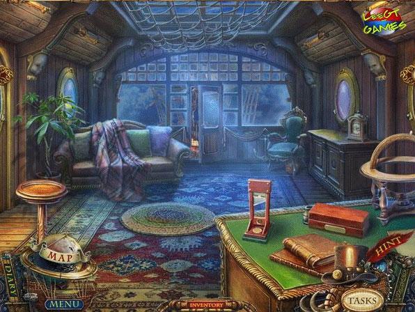 puppetshow: steam heart collector's edition screenshots 2