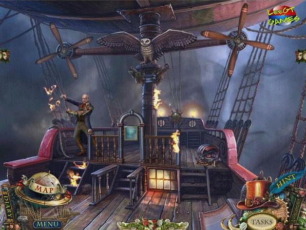 puppetshow: steam heart collector's edition screenshots 3