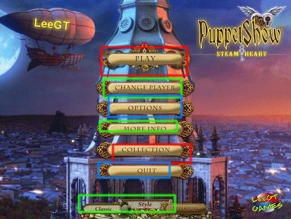 puppetshow: steam heart walkthrough screenshots 1