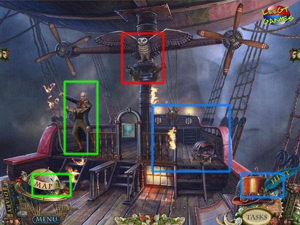 puppetshow: steam heart walkthrough screenshots 2