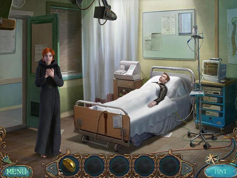 dreamscapes: nightmare's heir collector's edition walkthrough screenshots 1