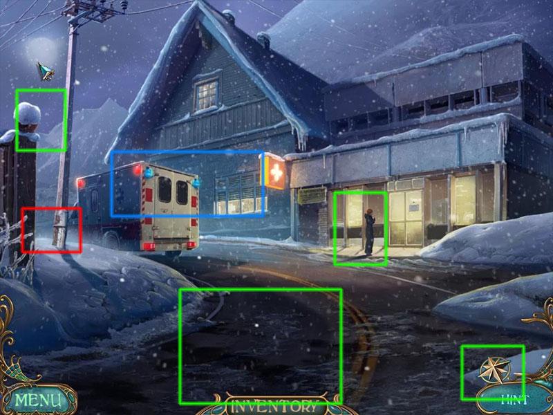 dreamscapes: nightmare's heir collector's edition walkthrough screenshots 2