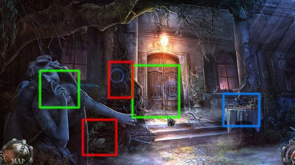 mystery trackers: blackrow's secret collector's edition walkthrough screenshots 2