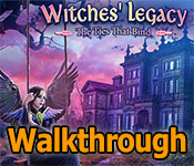 witches' legacy: the ties that bind collector's edition walkthrough