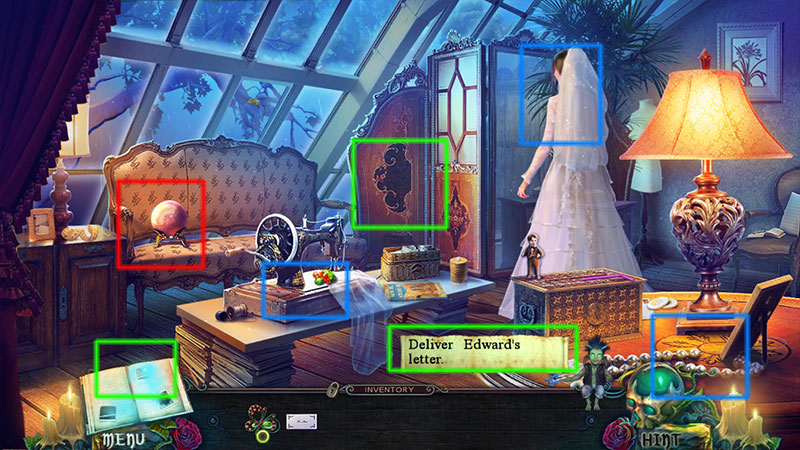 witches' legacy: the ties that bind collector's edition walkthrough screenshots 3