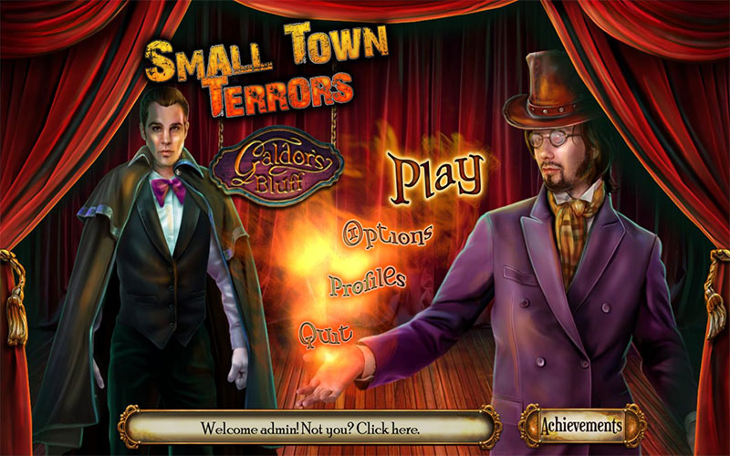 small town terrors: galdor's bluff screenshots 3