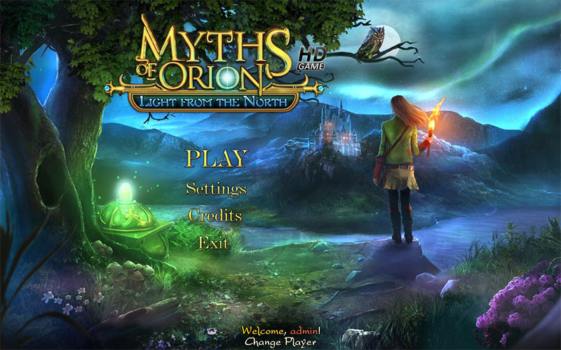myths of orion: light from the north collector's edition screenshots 3