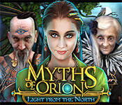 myths of orion: light from the north walkthrough