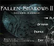 fallen shadows ii: second chance