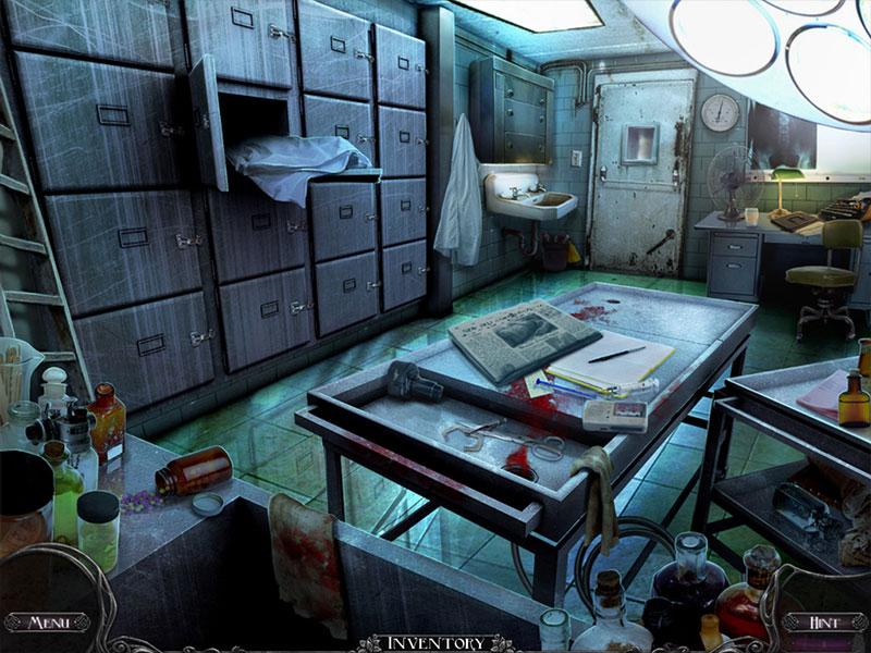 fallen shadows ii: second chance screenshots 2