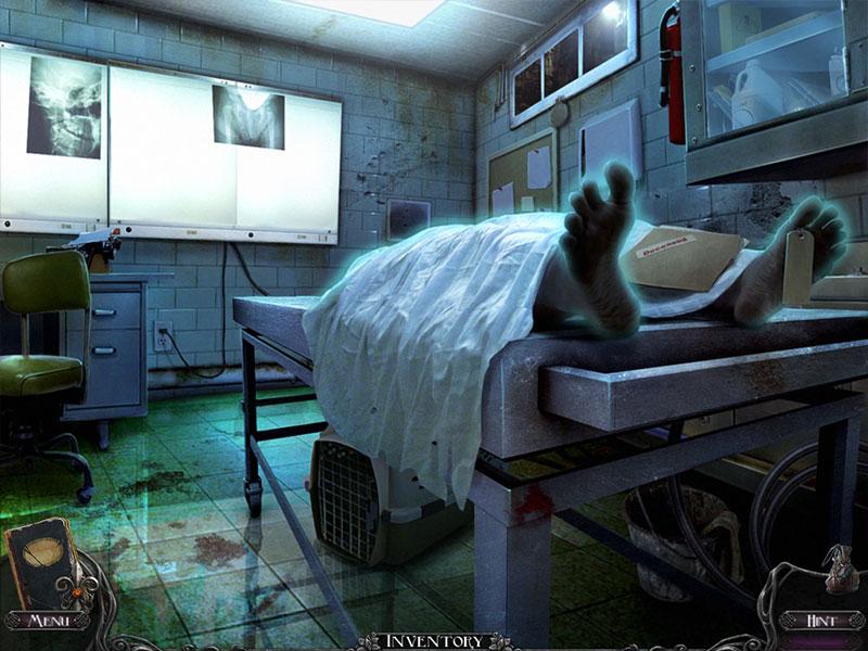 fallen shadows ii: second chance collector's edition screenshots 1
