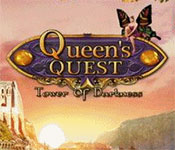queens quest: tower of darkness collector's edition