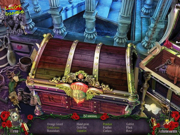 queens quest: tower of darkness collector's edition screenshots 3