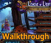 league of light: wicked harvest collector's edition walkthrough