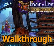league of light: wicked harvest walkthrough