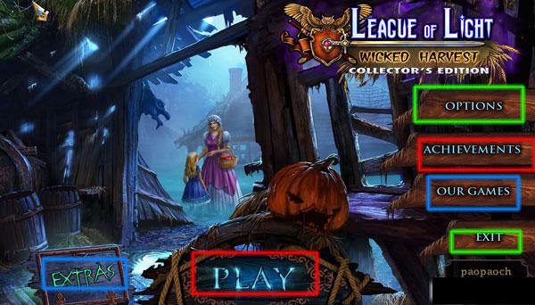 league of light: wicked harvest walkthrough screenshots 1