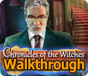 Chronicles of the Witches and Warlocks Walkthrough
