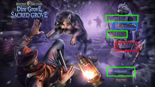 mystery case files: dire grove, sacred grove collector's edition walkthrough screenshots 1