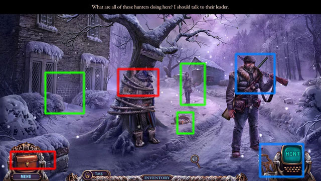mystery case files: dire grove, sacred grove walkthrough screenshots 3