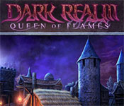 dark realm: queen of the flame collector's edition