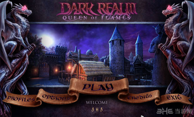 dark realm: queen of the flame collector's edition screenshots 3