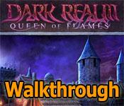 dark realm: queen of the flame collector's edition walkthrough
