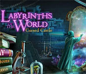 Labyrinths of the World: Cursed Castle