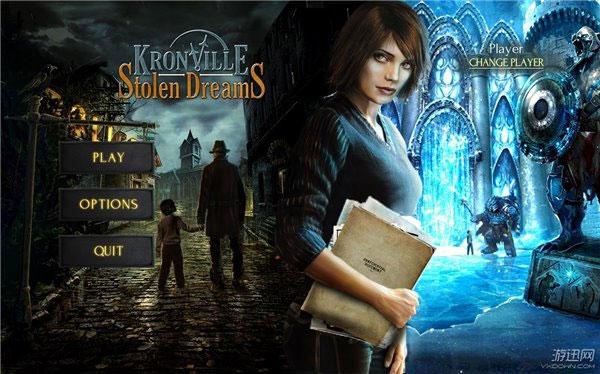 kronville: stolen dreams collector's edition screenshots 1