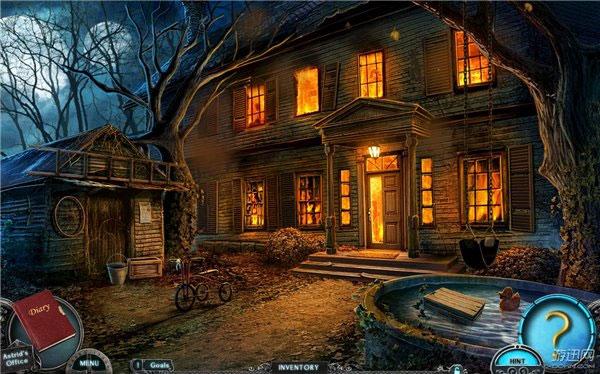 kronville: stolen dreams collector's edition screenshots 2