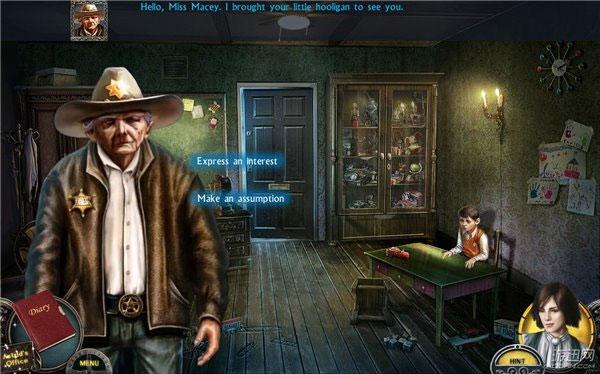 kronville: stolen dreams collector's edition screenshots 3