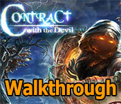 contract with the devil collector's edition walkthrough
