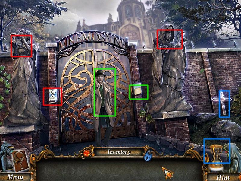 9 clues 2: the ward collector's edition walkthrough screenshots 2