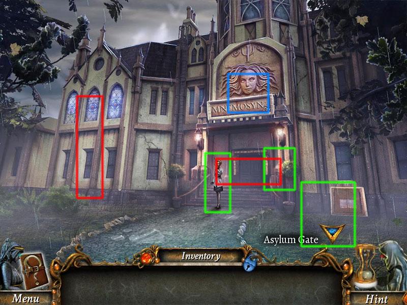 9 clues 2: the ward collector's edition walkthrough screenshots 3