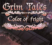 Grim Tales: Colour of Fright Collector's Edition