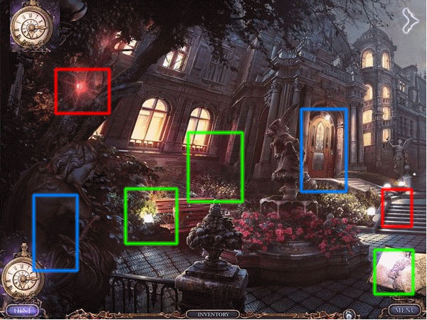 grim tales: colour of fright collector's edition walkthrough screenshots 3
