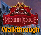danse macabre: moulin rouge collector's edition walkthrough