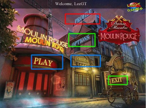 danse macabre: moulin rouge collector's edition walkthrough screenshots 2