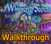 whispered secrets: into the wind collector's edition walkthrough