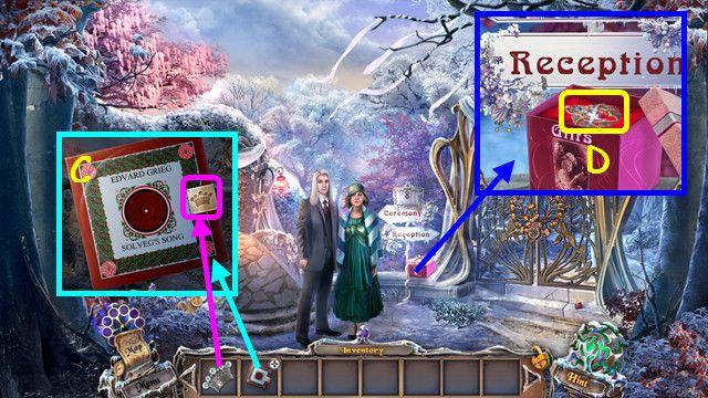 sable maze: forbidden garden walkthrough 2 screenshots 2