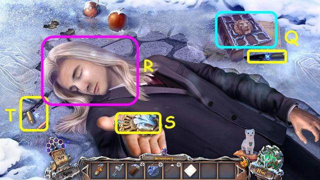 sable maze: forbidden garden walkthrough 3 screenshots 3
