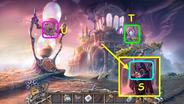 sable maze: forbidden garden walkthrough 5 screenshots 3