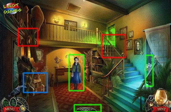 midnight mysteries: ghostwriting collector's edition walkthrough screenshots 2